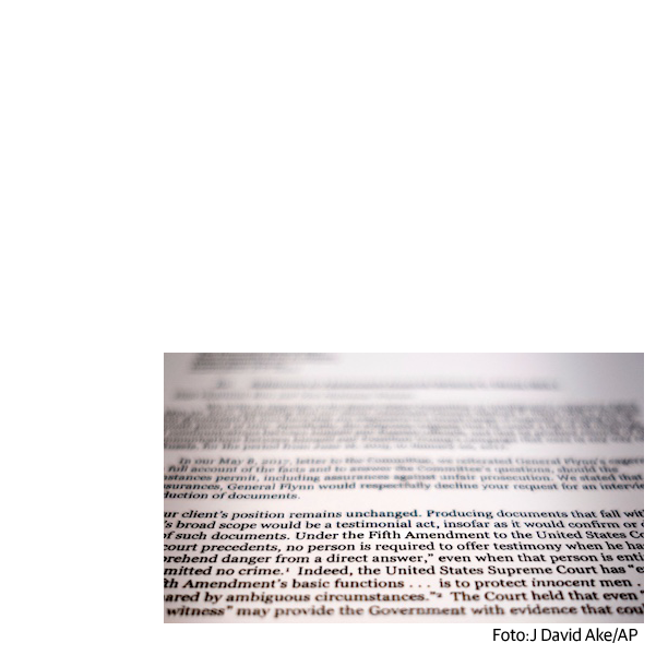 Riksratten mot clinton aklagare inledde processen